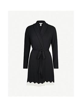 Lady Godiva Classic Robe by Eberjey