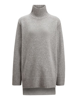 Tunic Cashmere Luxe Knit by Joseph