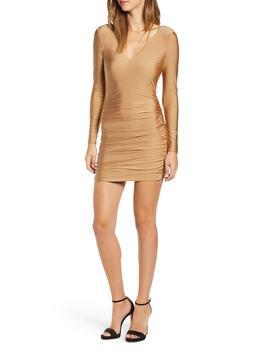 Olivia Dress by Tiger Mist