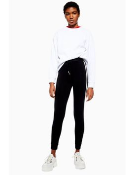 side-stripe-joggers by topshop