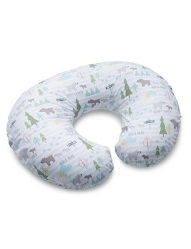 Boppy North Park Nursing Pillow And Positioner by Boppy