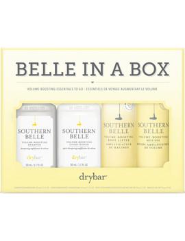 Belle In A Box by Drybar