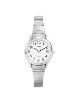 Women's Timex Easy Reader® Expansion Band Watch   Silver T2 H371 Jt by Timex