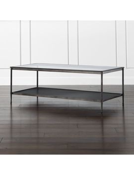 Kyra Coffee Table by Crate&Barrel