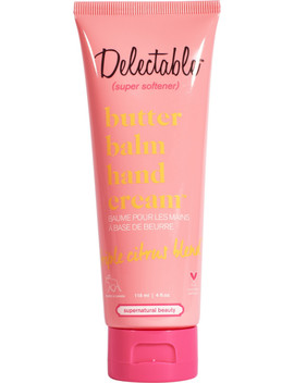 Online Only Triple Citrus Blend Butter Balm Hand Cream by Delectable