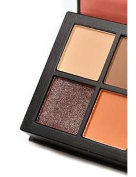 Rude Cosmetics Tokyo Metropolis Eye Shadow Palette by Fashion Nova