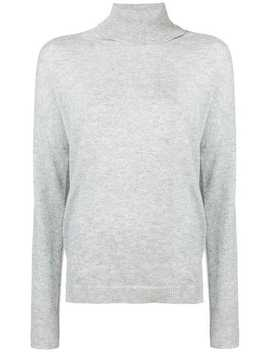 Cashmere Turtleneck Sweater by Incentive! Cashmere
