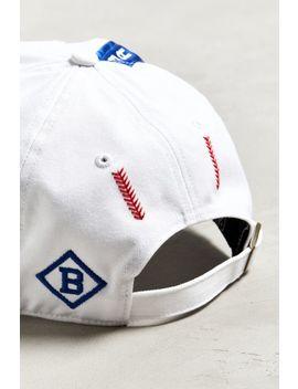 '47 Brand Brooklyn Dodgers Clean Up Baseball Cap by '47 Brand