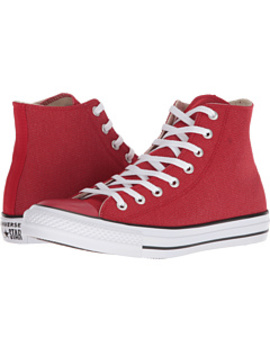 Chuck Taylor® All Star® Hi   Court Ripstop by Converse