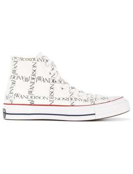 Sneakers Alte All Star '70 by Converse X Jw Anderson