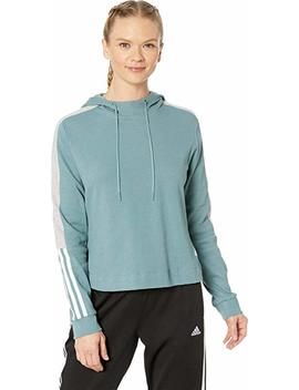 Adidas Athletics Sport Id Pullover Sweatshirt by Adidas