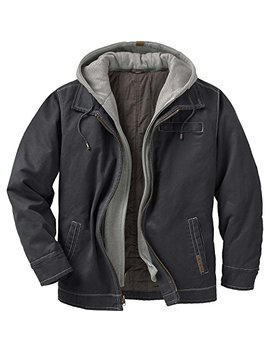 Legendary Whitetails Men's Rugged Full Zip Dakota Jacket by Legendary Whitetails