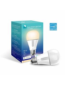 Tp Link Kasa Smart Wi Fi Led Light Bulb (Kl110), Dimmable by Tp Link