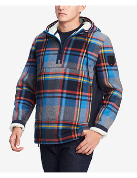 Men's Matterhorn Pullover Jacket by Tommy Hilfiger