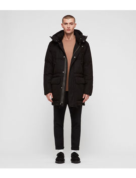 Sergio Parka by Allsaints