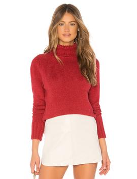 Sandie Turtleneck Sweater by Velvet By Graham & Spencer