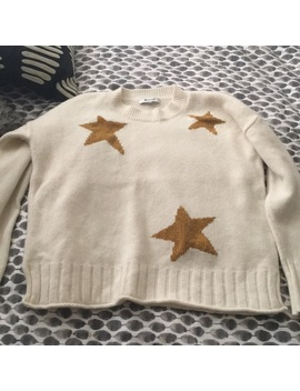 Madewell Star Sweater by Madewell