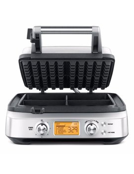 Breville Smart  4 Square Waffle Maker by Breville