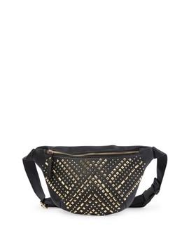 Chloe Embellished Belt Bag by Raj