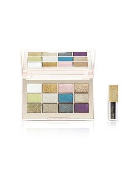 Making Magic Eye Palette by Jouer