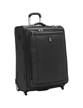 """Platinum Magna 2 26"""" Expandable Rollaboard by Travelpro"""