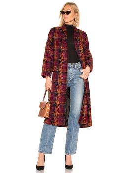 Nina Coat by Lpa