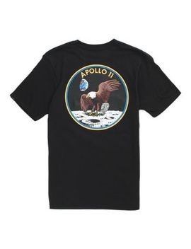 Boys Vans X Space Voyager T Shirt by Vans