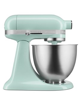 Kitchen Aid Artisan Mini 3.5 Quart Tilt Head Stand Mixer, Ice (Ksm3311 Xic) by Kitchen Aid