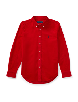 Cotton Corduroy Sport Shirt by Ralph Lauren