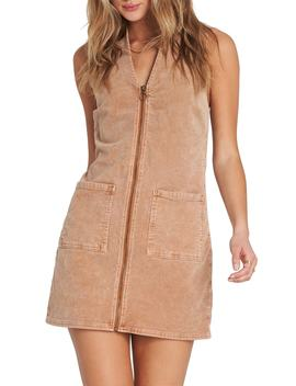 Foxy Corduroy Dress by Billabong