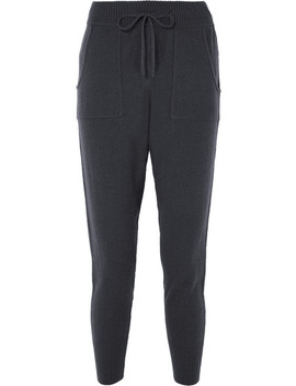 Ardent Wool And Cashmere Blend Pants by Eres