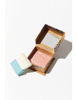Benefit Cosmetics Rockateur Blush by Benefit Cosmetics