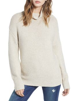 Turtleneck Sweater by Leith