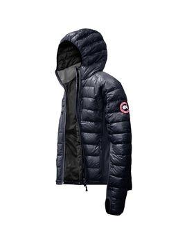Hybridge Lite Hooded Down Jacket   Men's by Canada Goose