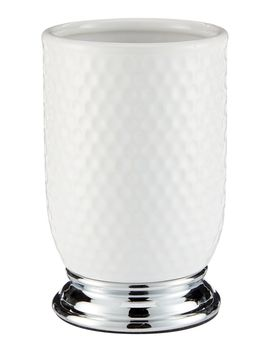 Classic Ceramic Tumbler by Luxury Hotel Collection