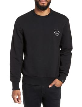 Dagger Regular Fit Sweatshirt by Rag & Bone