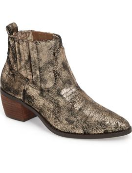 Borderline Bootie by Band Of Gypsies