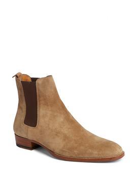 Wyatt Chelsea Boot by Saint Laurent