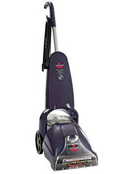 Bissell Power Lifter Power Brush Upright Carpet Cleaner And Shampooer, 1622 by Bissell