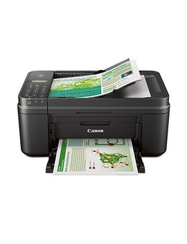 Canon Mx492 Wireless All In One Small Printer With Mobile Or Tablet Printing, Airprint And Google Cloud Print Compatible by Canon