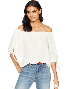 Off Shoulder Top by Bcbgmaxazria