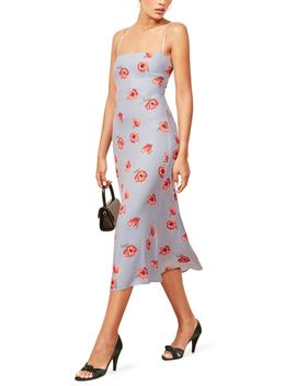 Rosaly Midi Dress by Reformation