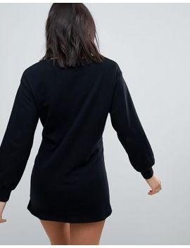 Nytt Riley Corset Sweater Dress by Casual Dress