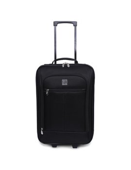 """Protege Pilot Case Carry On Suitcase, 18"""" (Walmart Exclusive) by Protege"""