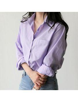 Brigitte   Long Sleeve Shirt by Brigitte