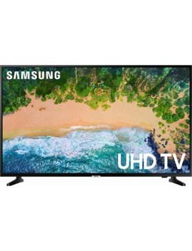 """65"""" Class   Led   Nu6070 Series   2160p   Smart   4 K Uhd Tv With Hdr by Samsung"""