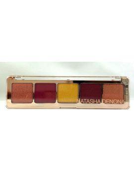 Natasha Denona Holiday Edition 01 Joya Eyeshadow Palette New In Box Authentic by Natasha Denona