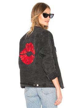 Spencer Denim Jacket by Lauren Moshi