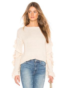 Torrance Sweater by Tularosa