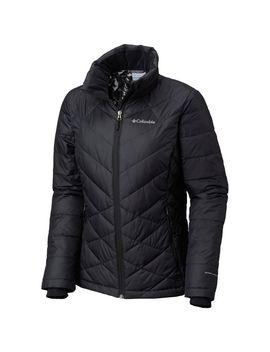 Women's Heavenly™ Jacket   Plus Size by Columbia Sportswear